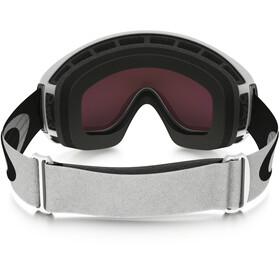 Oakley Canopy - Gafas de esquí - verde/blanco